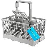 SANAWATEC Besteckkorb Cutlery Basket Spülkorb...