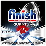 Finish Quantum Ultimate Spülmaschinentabs –...